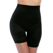 Wacoal Body Lift Corrigerende Short Black