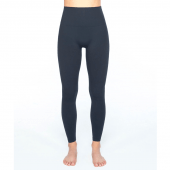 Spanx Look At Me Now Corrigerende Legging Port Navy