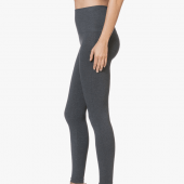 Spanx Look At Me Now Corrigerende Legging Heather Charcoal