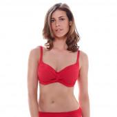 Fantasie Los Cabos Full Cup Bikinitop Hot Coral
