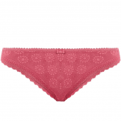 Freya Love Note Brazilian Slip Rose