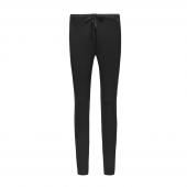 Cyell Sleepwear Luxury Essentials Lange Pyjamabroek Black