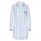 Cyell Sleepwear Mixed Stripe Nachthemd