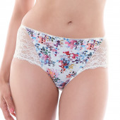 Fantasie Monica short ivory
