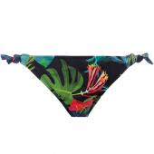 Fantasie Swim Monteverde Strikbroekje Black