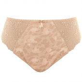 Elomi Morgan Slip Toasted Almond