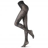 Oroblu Mystery Panty 40 Denier Grey Melange