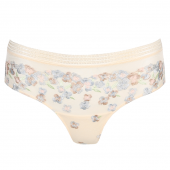 Marie Jo Nathy Hotpants Pearled Ivory