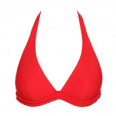Marie Jo Swim Blanche Triangle Bikinitop Pomme d'Amour - Annadiva