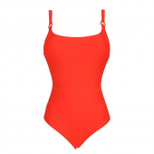 PrimaDonna Swim Sahara Badpak Red Pepper