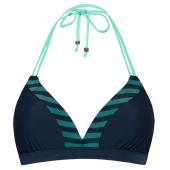 Beachlife Nightriver Voorgevormde Triangle Bikinitop