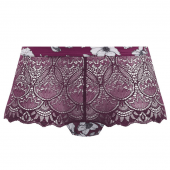 Fantasie Olivia Short Black Cherry