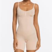 Spanx Oncore Bodysuit Nude
