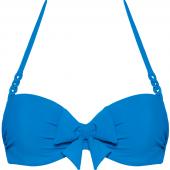 Marlies Dekkers Papillon Balconette Bikinitop Bright Blue