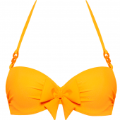 Marlies Dekkers Papillon Balconette Bikinitop Eye-popping Orange