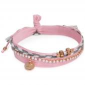 Pink Ribbon Armbandje 2018
