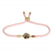 Pink Ribbon Armbandje 2020