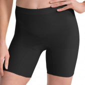 Spanx Power Short Very Black