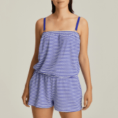 PrimaDonna Swim Sahara Jumpsuit Electric Blue