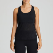 PrimaDonna Sport The Game Sporttop Zwart