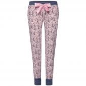 Paris Mon Cherie Lange Pyjamabroek Roze