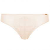 Chantelle Pyramide String Golden Beige