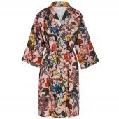 Essenza Sarai Famke Kimono Rose