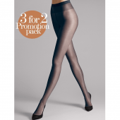 Wolford Satin Touch Panty's Admiral