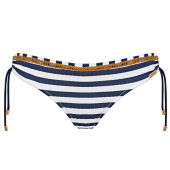 Watercult Seafarer Rib Strikbroekje White Navy