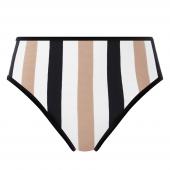 Freya Swim Set Sail Hoog Bikinibroekje Multi