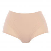 Wacoal Shape Air Corrigerende Slip Sand