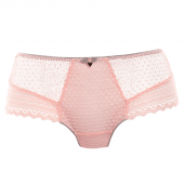 Freya Daisy Lace Short Blush
