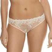 Wacoal Embrace Lace Slip Nude
