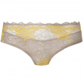 Wacoal Lace Perfection Rioslip Moon Rock