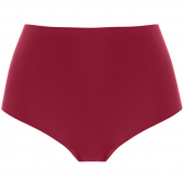 Fantasie Smoothease Tailleslip Red