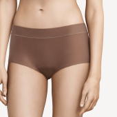 Chantelle Soft Stretch Boxer Cappuccino