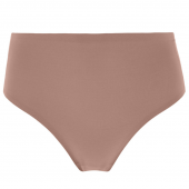 Chantelle Soft Stretch Hoge String Capuccino