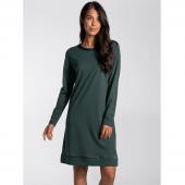 Cyell Sleepwear Solids Nachthemd Forest Green