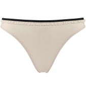 Marlies Dekkers Space Odyssey String Ivory and Black