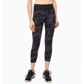 Calvin Klein Sportlegging CK Black