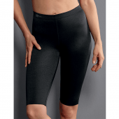 Anita Active Korte Sportlegging Massage Black