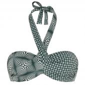 Cyell Desert Strapless Bikinitop