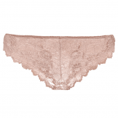 Wacoal Lace Perfection String Rose Mist