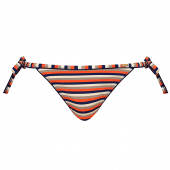 Panache Swim Summer Strikbroekje Orange Multi