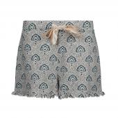 Charlie Choe Sweet Sea Dreams Korte Pyjamabroek Soft Green