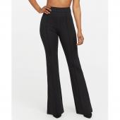 Spanx The Perfect Hi-Rise Flare Pants Black