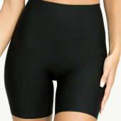 Spanx Thinstincts Targeted Short Veryblack