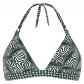 Cyell Desert Triangle Bikinitop