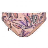 Beachlife Tropical Blush Hoog Bikinibroekje