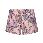 Tropical Blush Short